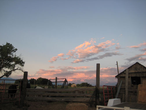 sunrise-work