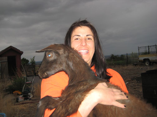 Shannon-and-Goat