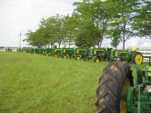 Tractor-Sale