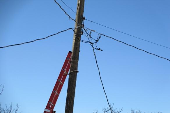 Light-on-pole