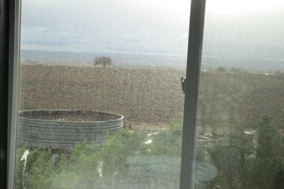 Dirt-on-the-window