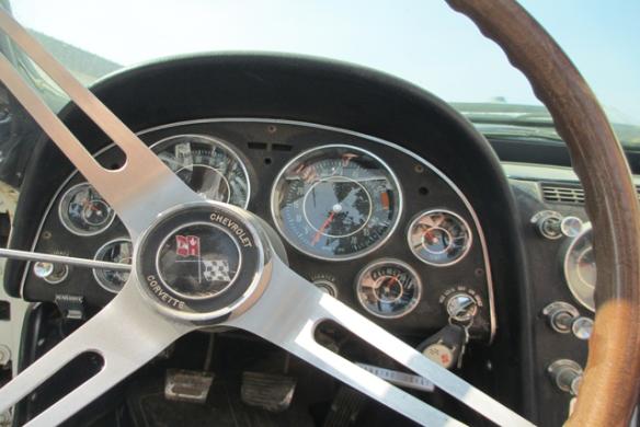 Corvette-Drive