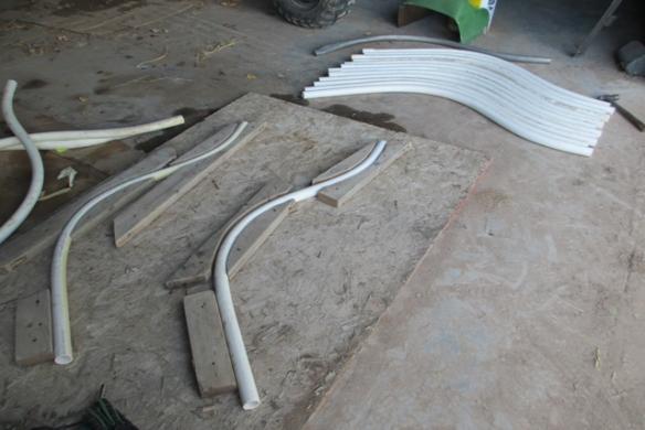 Making-siphon-tubes