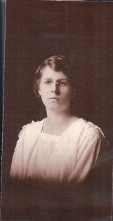 Grandma Holder