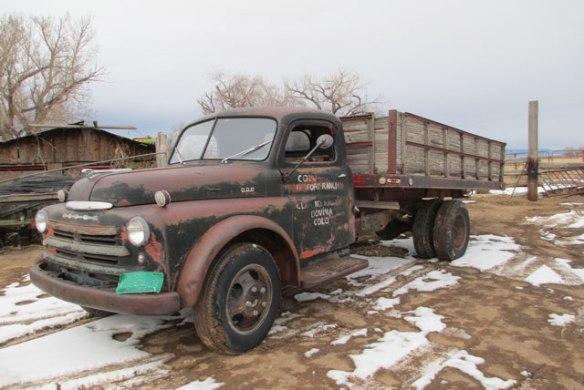Old-Dodge