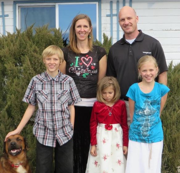 Family Photos 017