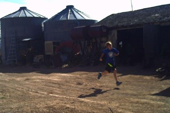 Track-Practice
