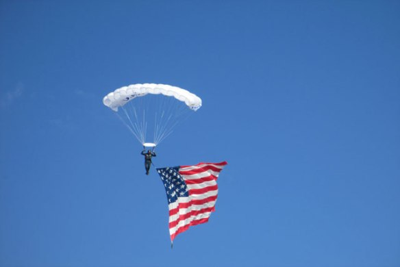 Air-Show-flag