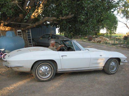 terrys-corvette