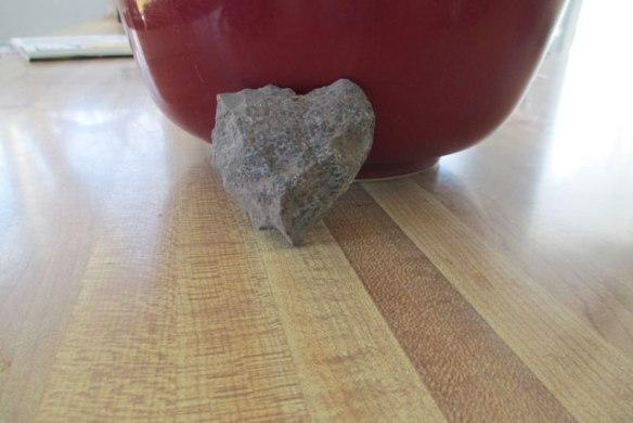 Jagged-Heart