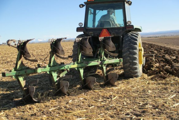 Plowing-2