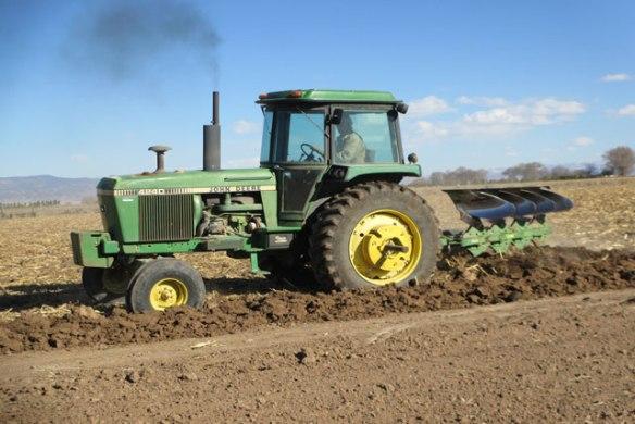 Plowing-3