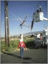 broken-pole