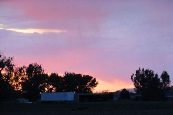 Rain-the-setting-sun-3