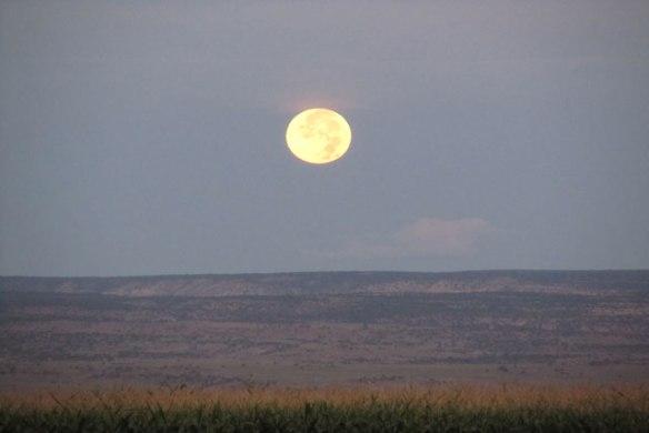 August-Full-Moon