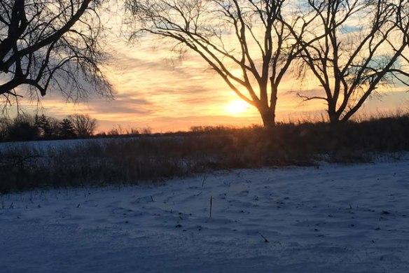 oswego-il-sunrise